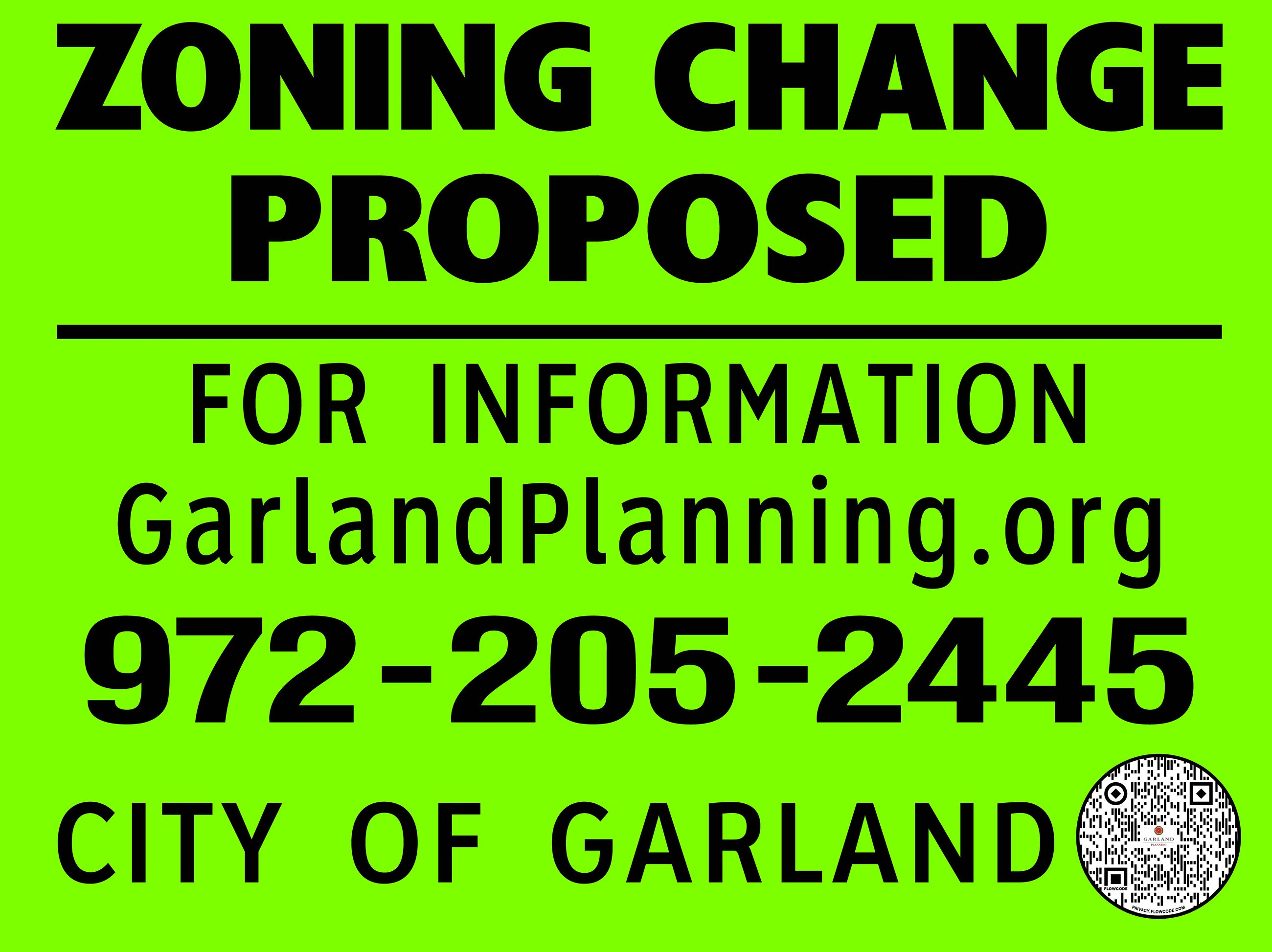 Zoning Change Sample 10A 2 Final QR